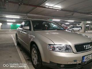 Audi A4 2.0 16v 96kW