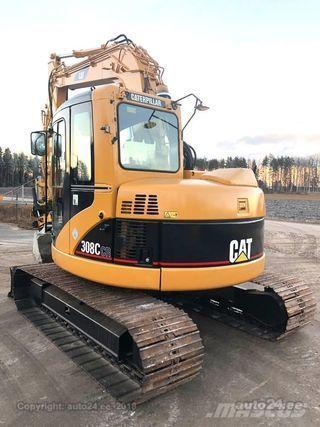 CAT / Caterpillar 308 C CR