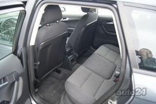Audi A3 2.0 103kW