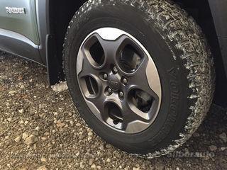 Jeep Renegade Longitude 1.6 88kW