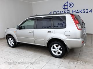 Nissan X-Trail Comfort 2.2 dCi 84kW