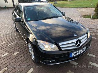 Mercedes-Benz C 180 Avantgarde 1.8 115kW