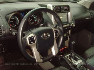 Toyota Land Cruiser 3.0 140kW