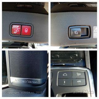 Mercedes-Benz GL 63 AMG 5.5 410kW