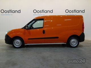 Opel Combo 1.4 CNG long 88 KW 88kW