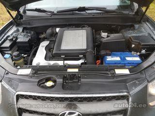 Hyundai Santa Fe 2.2 114kW
