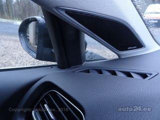 Volkswagen Golf HIGHLINE 2.0 tdi 110kW