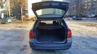 Toyota Avensis 2.0 D4D 85kW