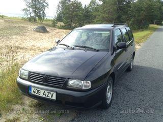 Volkswagen Polo 1.4 44kW