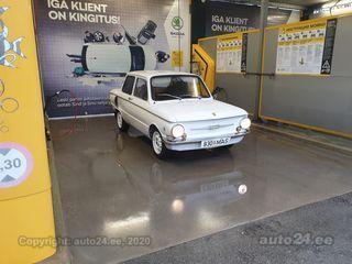 ZAZ 968 V4 1.2 30kW