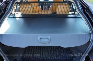 Alfa Romeo 156 Sportwagon 2.5 V6 140kW