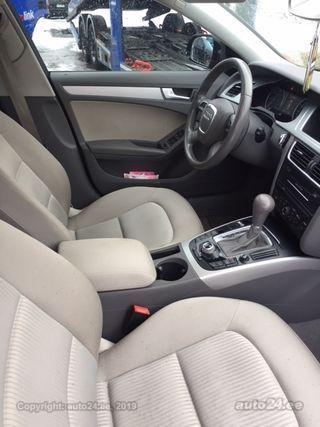 Audi A4 2.0 105kW