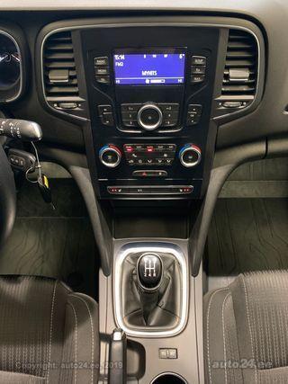Renault Megane GrandTour Premium 1.6 Sce 84kW