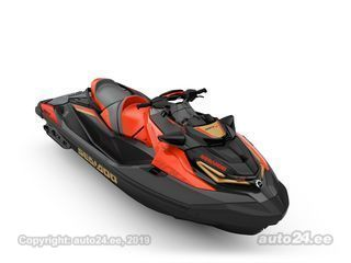 Sea Doo RXT-X 300 217kW
