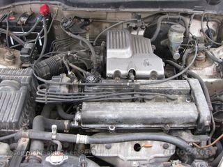 Honda CR-V 2.0 108kW