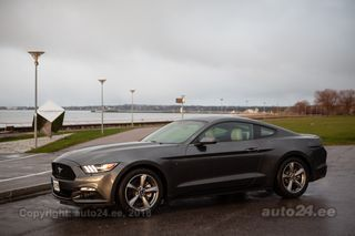 Ford Mustang 2.3 Ecoboost 233kW