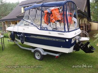 Bayliner 192 Discovery 3.0 165kW