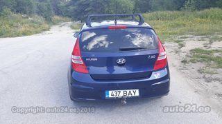 Hyundai i30 1.6 90kW