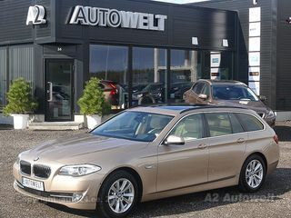 BMW 520 Touring 2.0 D 135kW