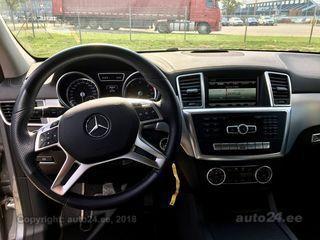 Mercedes-Benz GL 350 BlueTec 4-Matic AMG Line 3.0 190kW