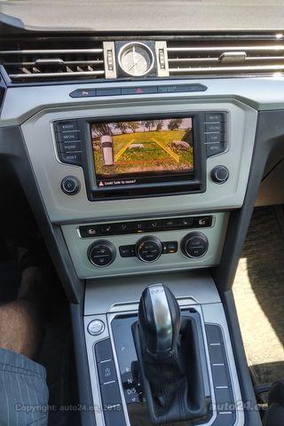 Volkswagen Passat Comfortline 1.4 TSI ACT 110kW