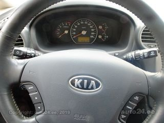 Kia Carens 2.0 103kW