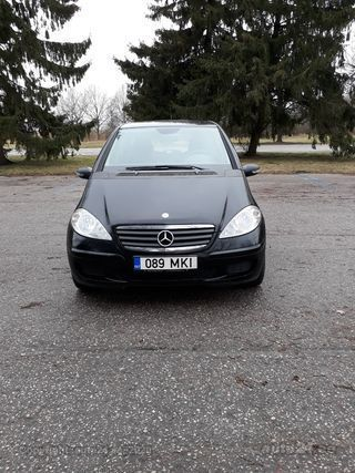 Mercedes-Benz A 150 1.5 70kW