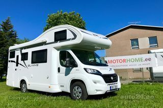 McLouis GLAMYS 322 2019 ALL INCLUSIVE LIMITED EDITION 2.3 Multijet II EURO 6 96kW