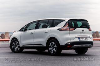 Renault Espace ZEN 1.6 dci 96kW