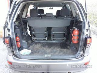 Toyota Previa 2.0 85kW