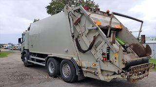 Scania P380 10.6 280kW