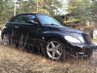Chrysler PT Cruiser GT 2.4 i 16 V Turbo 164kW