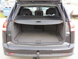 Opel Vectra Station Wagon Facelift 2.2 Direct 114kW