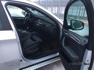 BMW X6 xDrive 30D 3.0 180kW