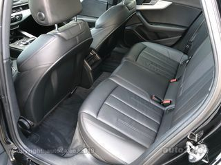 Audi A4 Virtual Cockpit 2.0 TDI 110kW