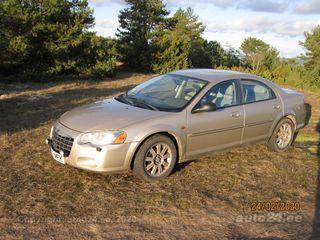 Chrysler Sebring 2.0 R4 104kW
