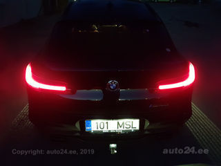 BMW X4 M xDrive FULL 240kW