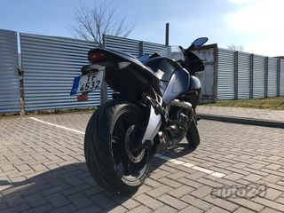 Buell 1125 R 109kW