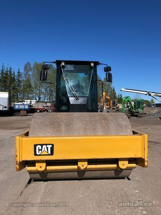 CAT / Caterpillar CS64B 96kW
