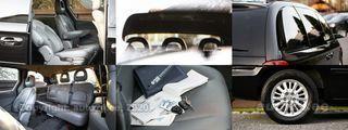Chrysler Voyager LX Limited 2.8 CRD R4 16v 110kW