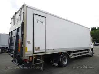 Mercedes-Benz Axor 1829 4x2+MANUAL 210kW