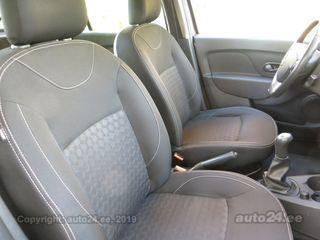 Dacia Logan Laureate 1.2 55kW