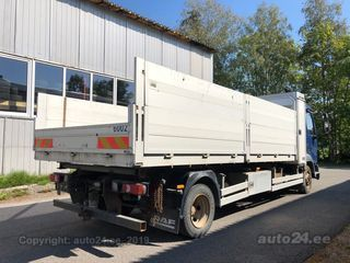 DAF LF 45 4X2 3-WAY TIP 125kW