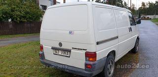 Volkswagen Transporter KASTEN 1.9 50kW
