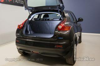 Nissan Juke Pure Drive 1.6 86kW