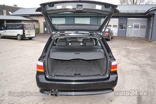 BMW 525 touring xDrive 3.0 145kW