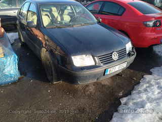 Volkswagen Bora 1.9 TDI 66kW