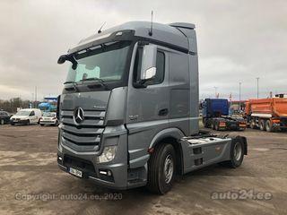 Mercedes-Benz Actros 1845LS+hüdro 12.8 330kW