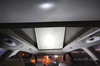 Ford Galaxy Westfalia CAMPERVAN MATKAAUTO 2.3 I 107kW