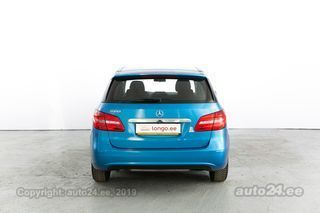 Mercedes-Benz B 180 1.5 80kW